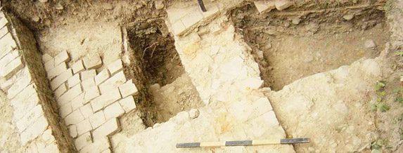 Cetatea veche a Gurghiului